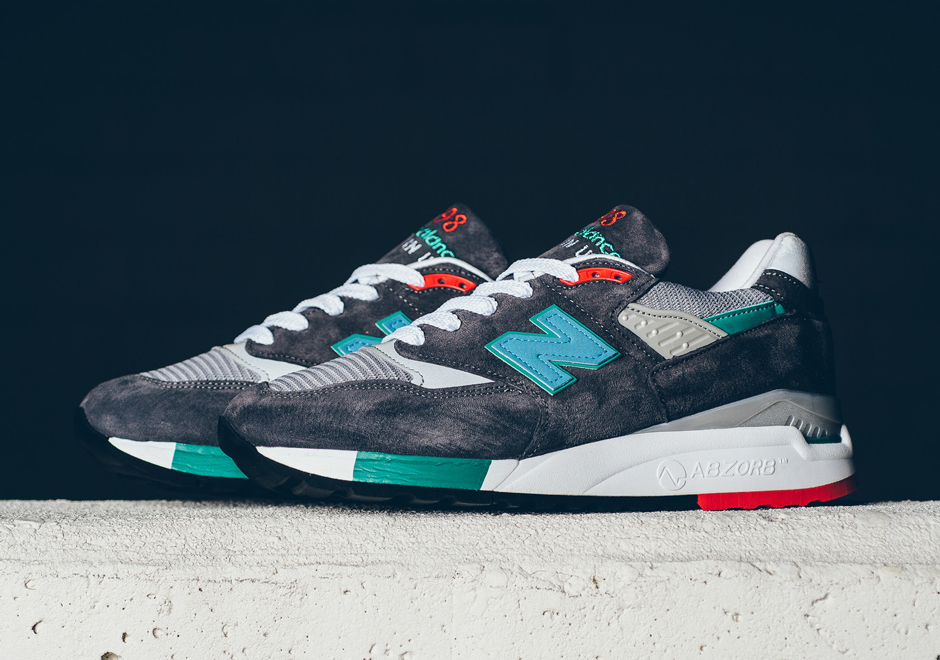new balance usa 998 sneaker stores