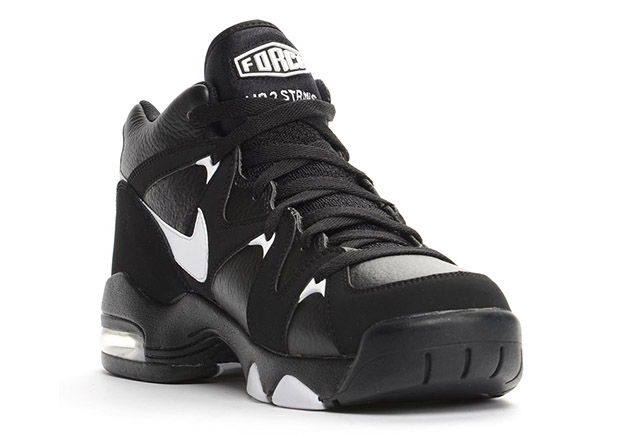 8c6a57c7ded5 Nike Air 2 Strong. Color  Black White Style Code  805892-001. Source   Caliroots. Advertisement