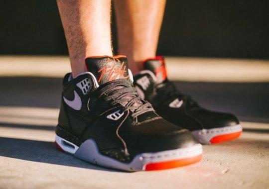 baefc5614c034 Hints Of Air Jordan In This Upcoming Nike Air Flight  89