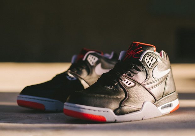 Nike Air Flight  89. Color  Black Cement Grey-Fire Red-White Style Code   306252-026 fbb53f652