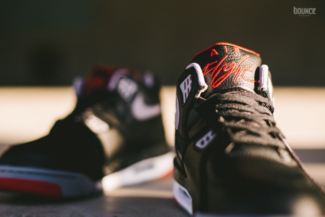 Nike Air Flight  89. Color  Black Cement Grey-Fire Red-White Style Code   306252-026. show comments 4bab99c25