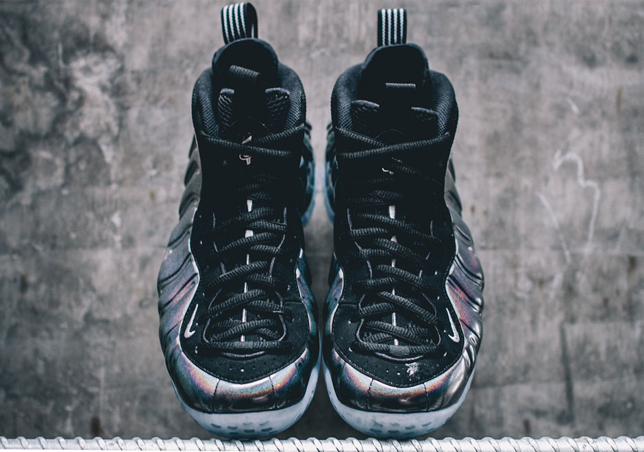 best website 44bad e42d2 nike-air-foamposite-one-hologram-release-this-weekend-