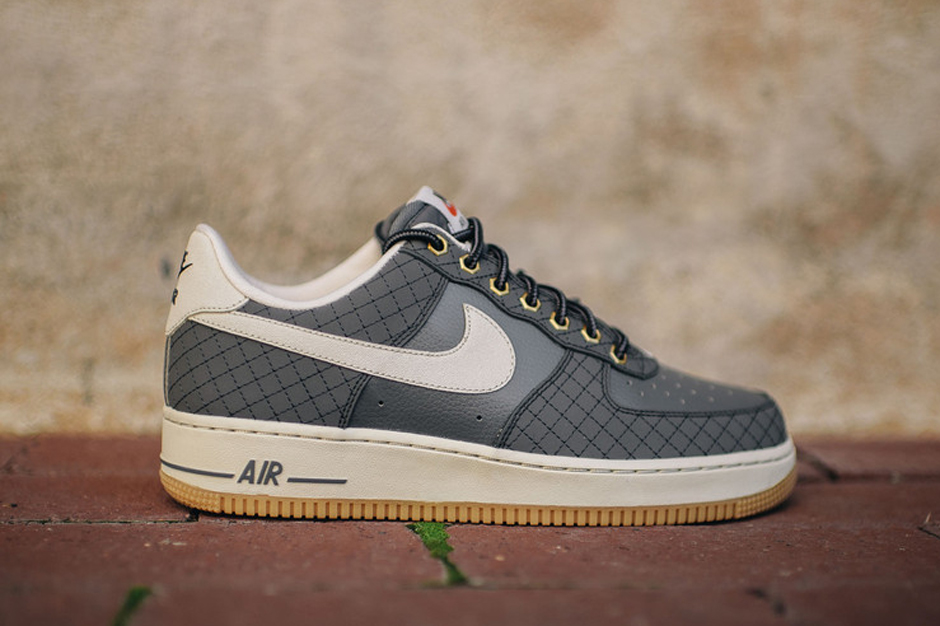 competitive price 25d9f 733bf Nike Air Force 1 Low Workboot  SneakerNews.com