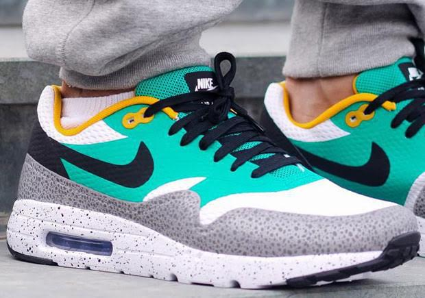 Safari Print Is Back On The Nike Air Max 1