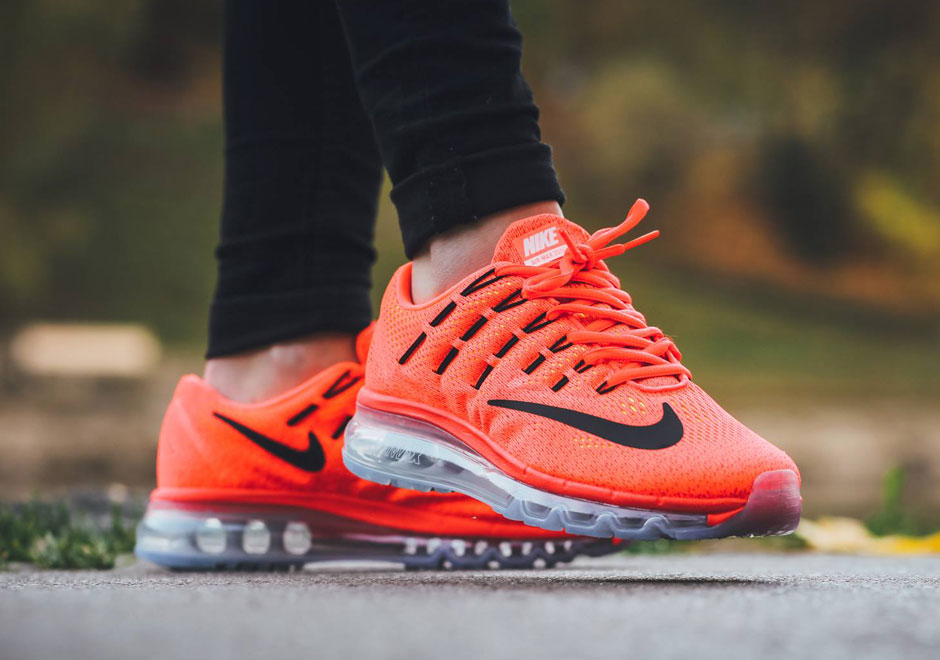 Air Max 2016 Premium Photos + Release Info |