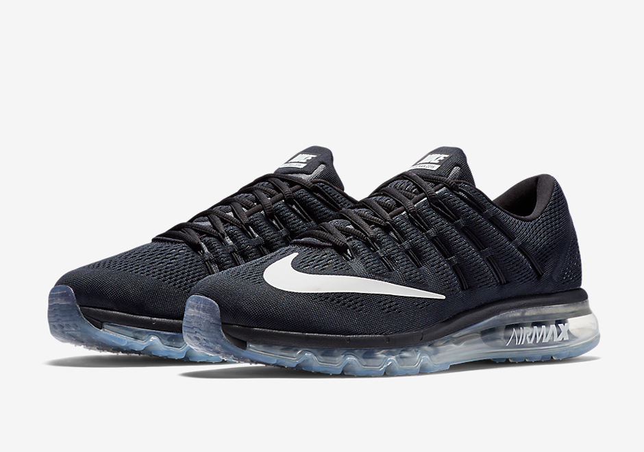 Air Max 2016 Photos + Release Info | SneakerNews.com
