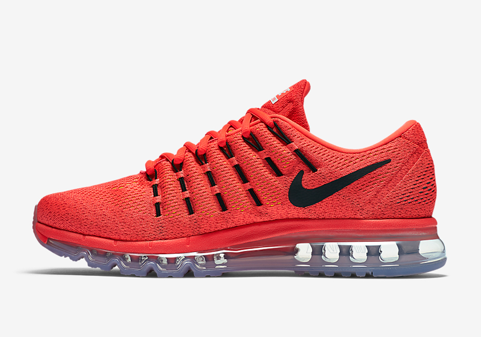 6ad768d1ee Air Max 2016 Photos + Release Info | SneakerNews.com