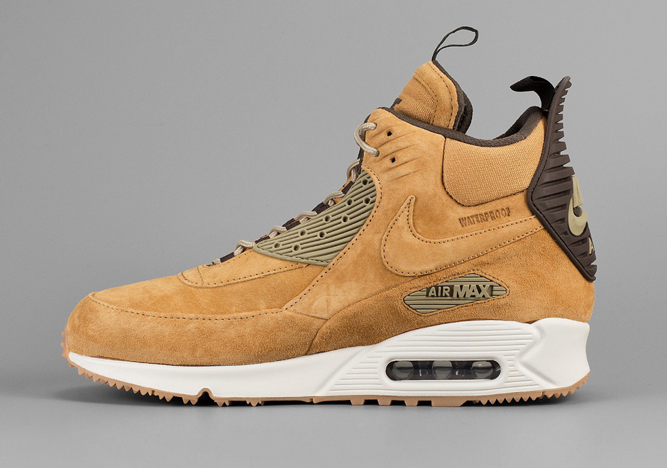 air max sneakerboot