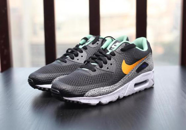 3ce6865e7697 Nike Air Max 90 Ultra Reflective. Style Code  819474-008