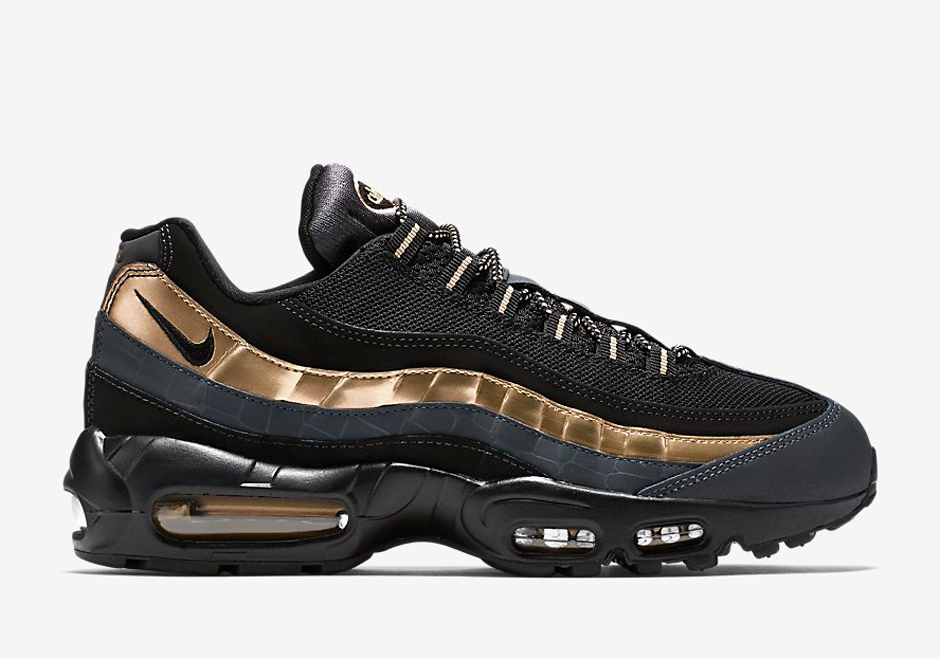 Nike Air Max New Releases 2015