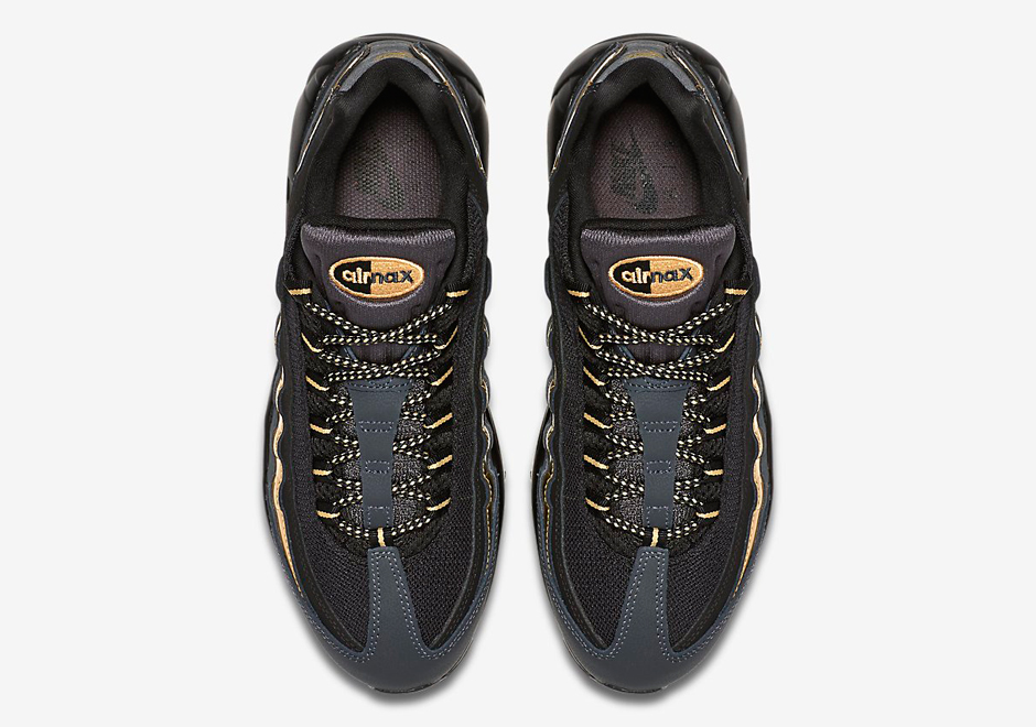 ab67bec364b27 The Return Of The Nike Air Max 95