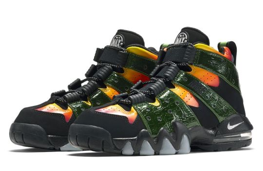"A ""Godzilla"" Inspired Nike Air Max CB '94 Is Coming"