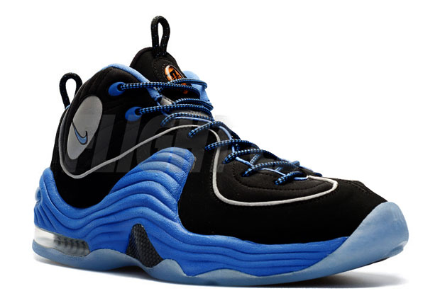 Penny's Second Signature Shoe Is Returning In A ...