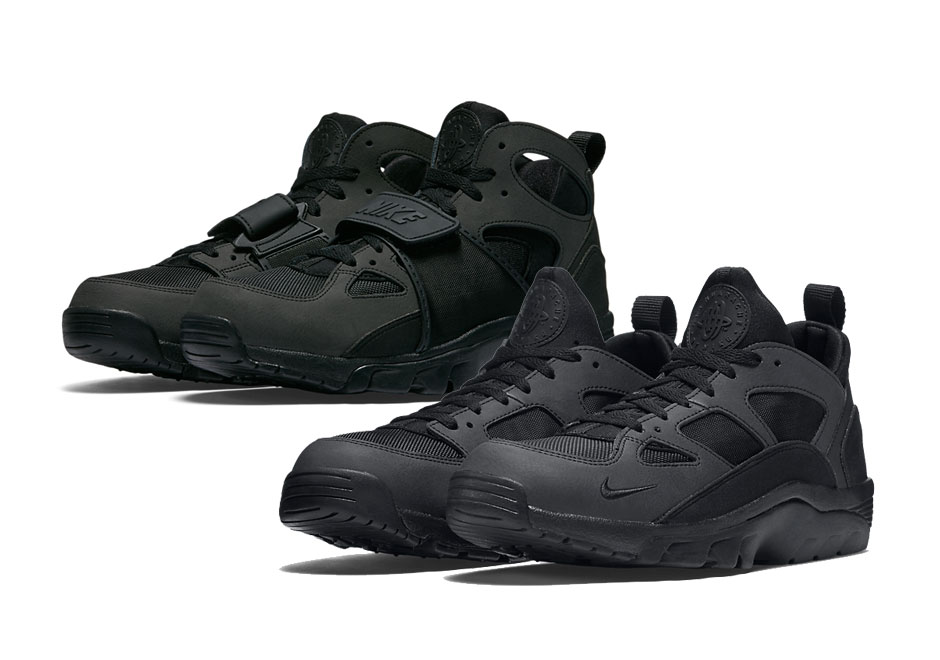 nike air huarache classic basketball