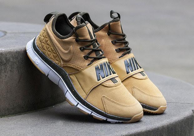 brand new 1028e 7acd2 Nike Free Ace Leather