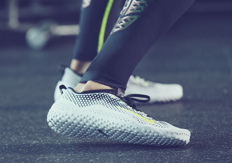 Nike Free Trainer 1.0 Review