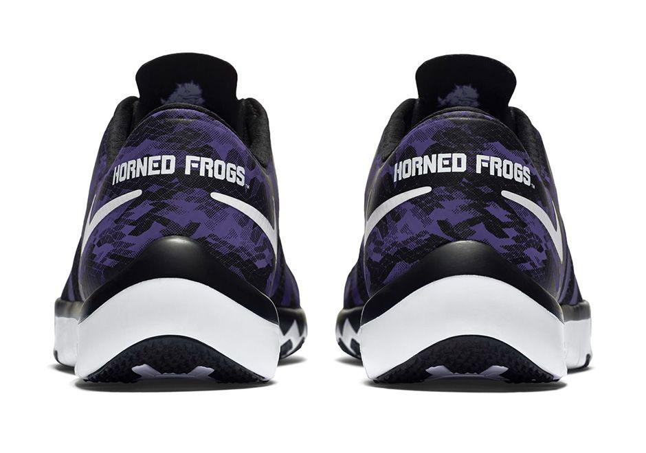 Tcu Nike Shoes