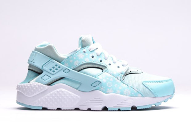 The Nike Huarache Releases In The Most