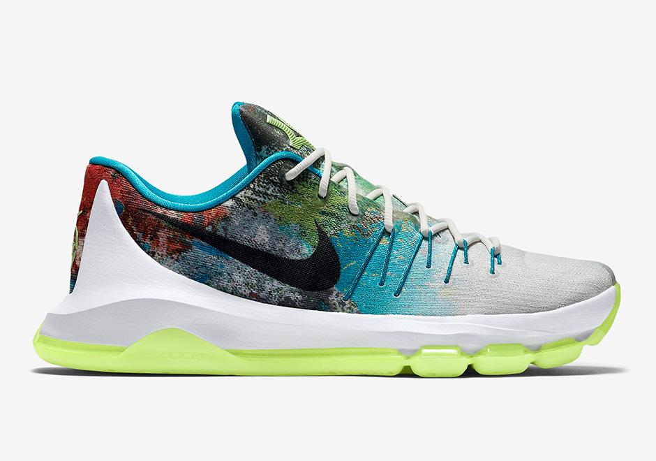 75fd58092fc4 The Nike KD 8