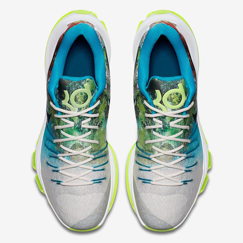 1b5537f9a590 The Nike KD 8