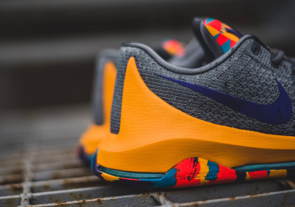 Nike KD 8 PG County 749375-050 | SneakerNews.com