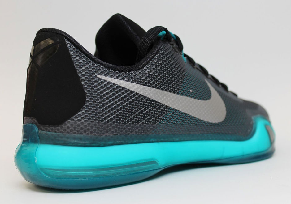 2015 11 03 Nike Kobe 10 Radiant Emerald Releases In November Newest Kobe Shoes