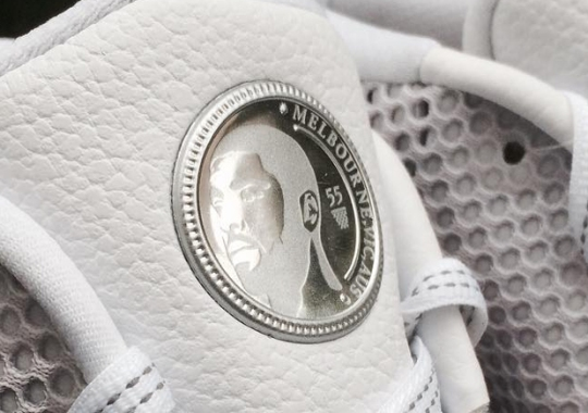 Kyrie Irving's Double-Nickel Game Remembered On This Nike Kyrie 1