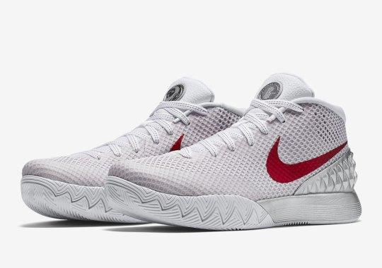 "lowest price e1d98 e2032 Nike Kyrie 1 ""Opening Night"""