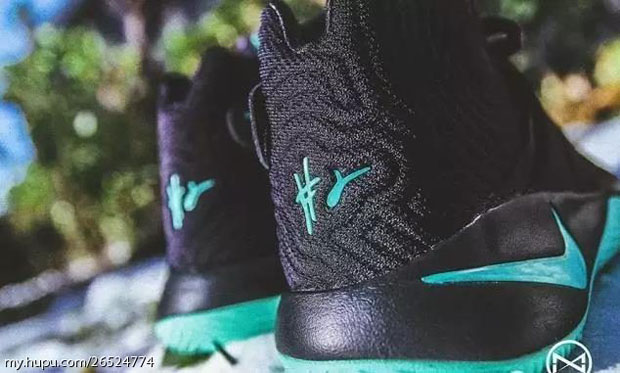 07799f342c9c A Detailed Look At The Nike Kyrie 2
