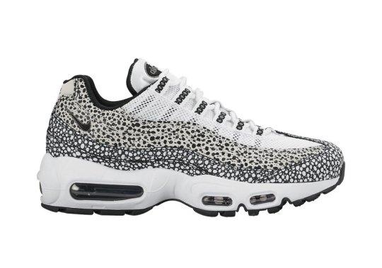 "Another Nike Sportswear ""Safari"" Pack Is Releasing Soon"