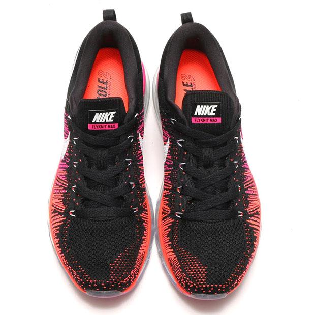 Nike Flyknit Azul Negro Air Max 5qOENSjrnL