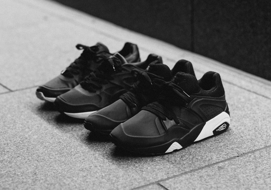 Puma's Sleek Black Friday Releases Might Be The Best Of The Week