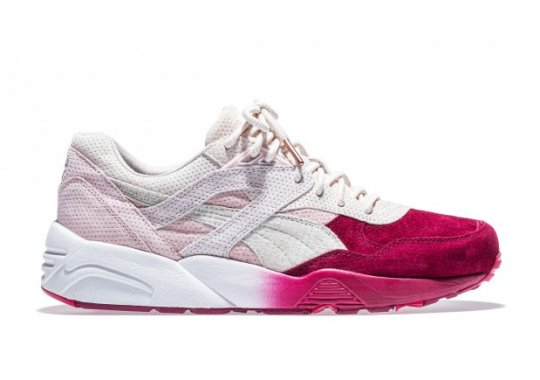 The Puma R698 And Other Stylish Icons Of The Brand