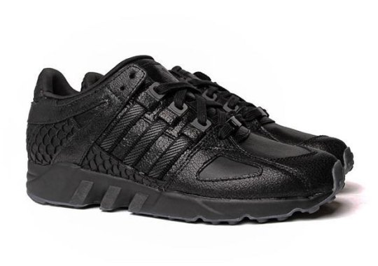 Pusha T Is Releasing His adidas EQT Collaboration In His Hometown Today