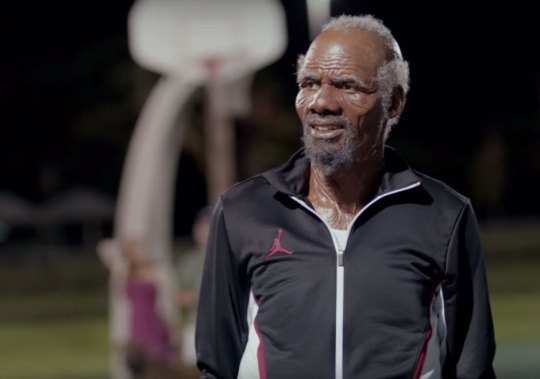 Yes, That's Ray Allen In The Newest Uncle Drew Pepsi Video