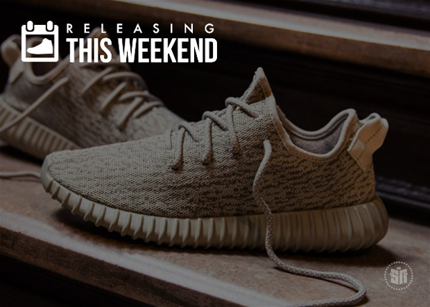 Sneakers Releasing This Weekend - November 14th 5e9f556933