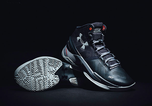 Under Armour Curry Two quot The Professionalquot Arrives Tomorrow