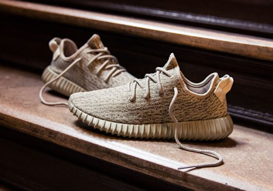 "Did You Enter Our ""Moonrock"" Yeezy Giveaway With Stadium Goods? Here's The Winner"