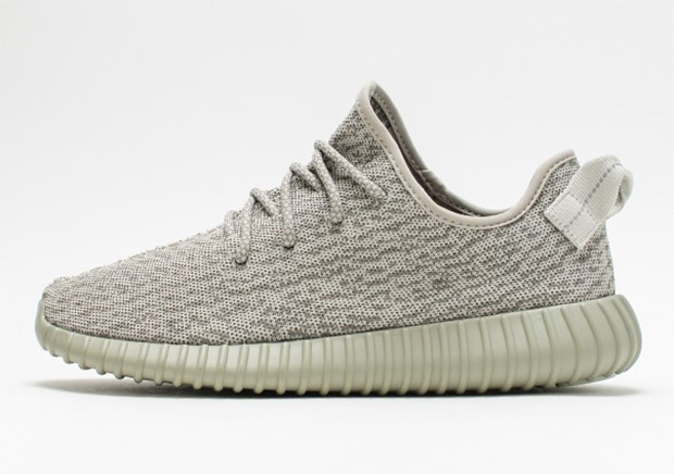 pretty nice 9bffa 89026 Yeezy Boost 350 Moonrock Release Update | SneakerNews.com
