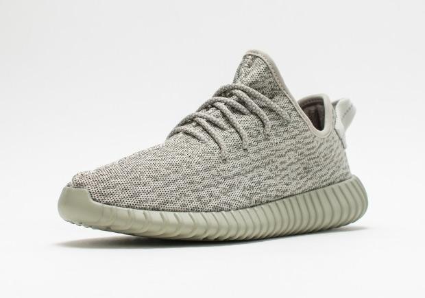 Yeezy Boost 350 Moonrock Release Update | SneakerNews.com