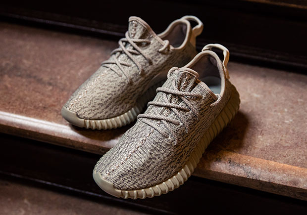 The Second Winner Of Our Yeezy Boost Giveway With Stadium Goods Has Been Selected