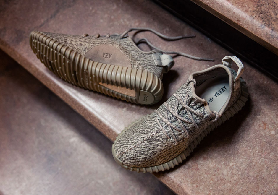 Adidas Yeezy 350 Boost Moonrock Ebay lalTxd43