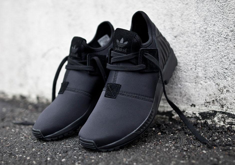1fb58c047 adidas ZX Flux Water Resistant