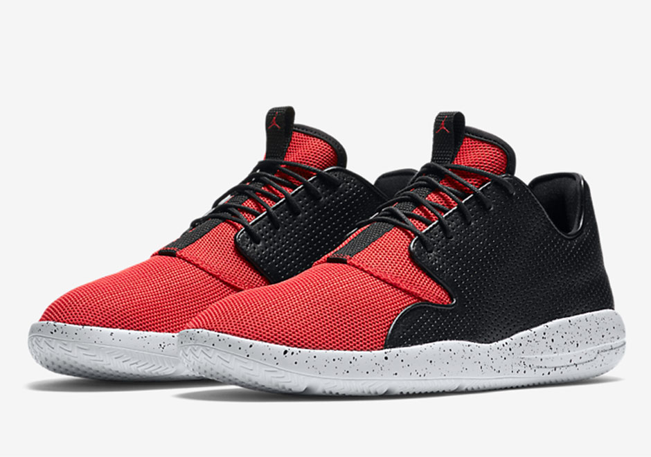 sale retailer 1a015 d3872 The Jordan Eclipse Pairs Mesh With Perforated Leather 80%OFF