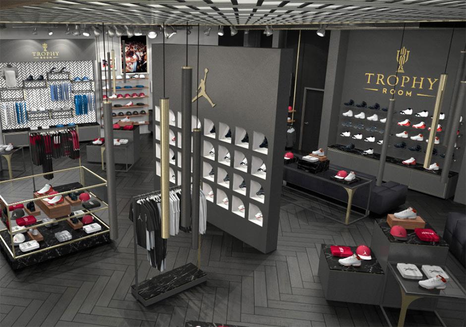 jordan shoes store