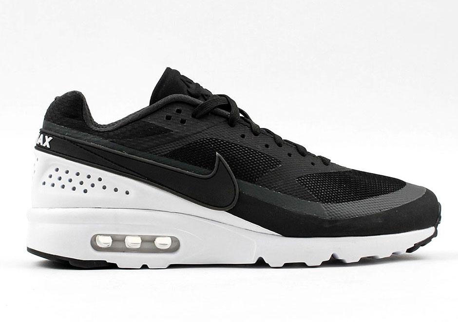 Nike Air Max Bw Ultra Black