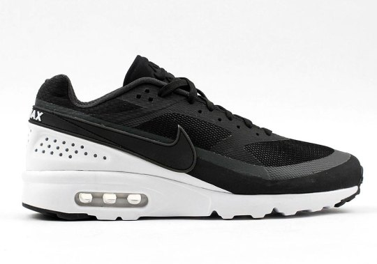 The Nike Air Classic BW Ultra Is Releasing In 2016