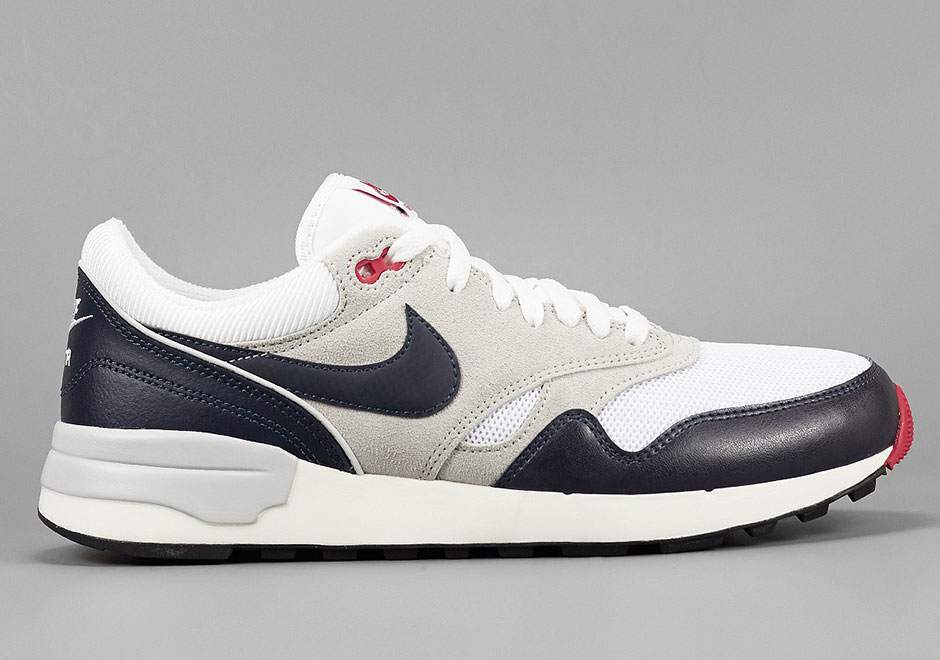 42690badcc28 Another OG Air Max 1 Colorway Hits The Nike Air Odyssey durable modeling