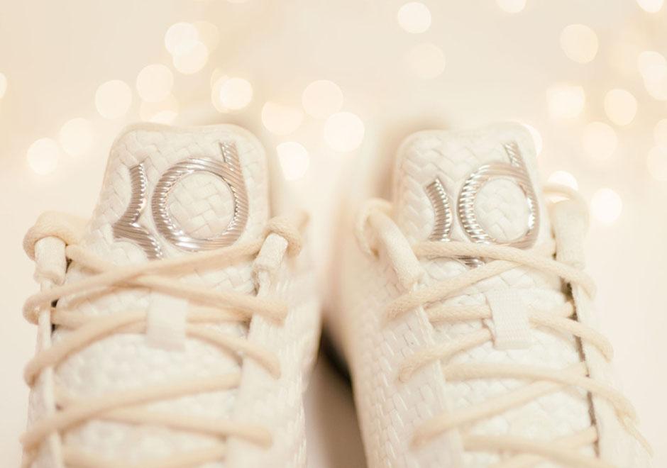 info for 0131e 5811f ... cheap nike kd 8 ext white woven sneakernews 7cc57 95565