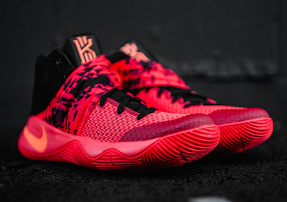 870fd736565f The Nike Kyrie 2
